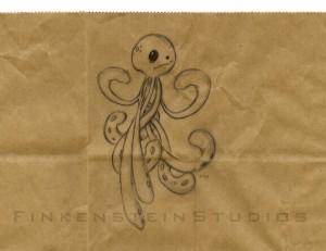 """""""Octopus Logo"""""""